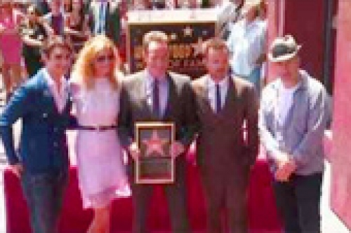 events bryan cranston hollywood walk of fame 42113