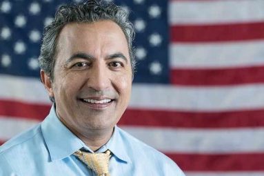 Ami Bera to Chair Key Congressional Subcommittee on Foreign Affairs