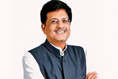 In Arun Jaitley's Absence, Piyush Goyal Gets Charge of Finance Ministry