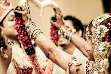 Big Fat Indian Wedding Eases Entry in U.S. for Indian Spouses
