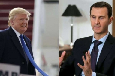 Trump Wanted Syrian Leader Killed, Says New Book by Woodward