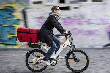 Study: Regular Training on E-bike Promotes Health, Fitness