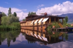 House Boat – The Floating Heaven of Kashmir Valley