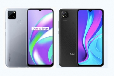 Realme C12 vs Redmi 9: Which one should you buy?
