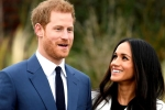 Royal Baby on the Way! Prince Harry, Markle Expecting First Baby