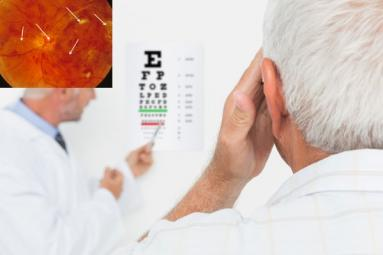 Eye Vision may be restored in diabetes patients ?