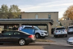 Police Investigate Homicide at an apartment complex