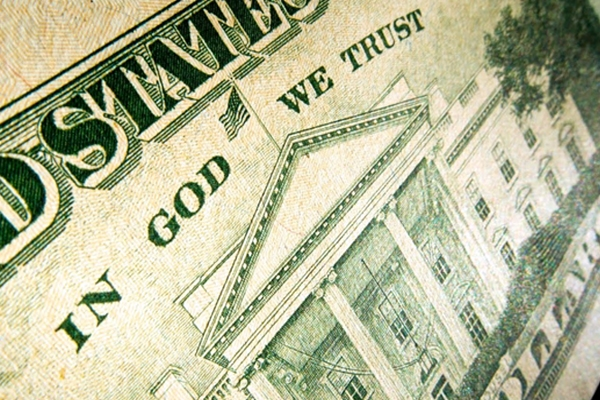 Atheist's Plea to Remove 'In God We Trust' from U.S. Currency Rejected by Supreme Court