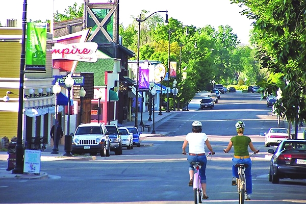 Top 5 neighborhoods in Denver for families